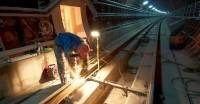 Budowa I linii metra w Warszawie