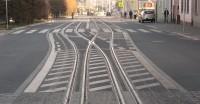 Modernizacja sieci tramwajowej w Grudziądzu - Al. 23 Stycznia