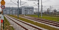 Warsztat Utrzymania Technicznego dla pociągów Pendolino