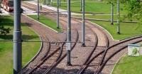 Przebudowa pętli tramwajowej Zaspa w Gdańsku